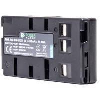 Акумулятор до фото\/відео PowerPlant JVC BN-V12U (DV00DV1194)