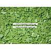 Осколки шоколадные зеленые 4 кг (ящик)