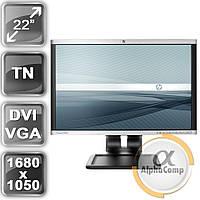 "Монитор 22"" HP LA2205w (TN/16:10/DVI/VGA/DP/USB) class A БУ"