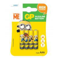 Батарейка GP & Max GP24AUYOY-2UE4