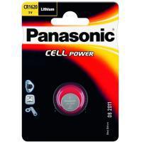 Батарейка Panasonic CR-1620EL/1B
