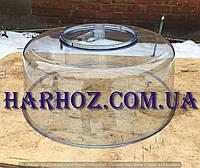 Молокоприемник (Пластик) к сепараторам «Мотор Січ»
