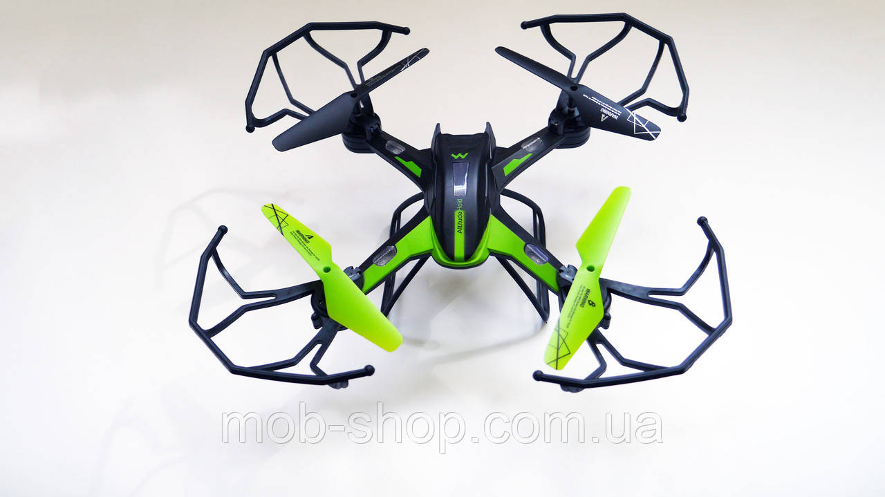 Квадрокоптер CH202 c WiFi камерой