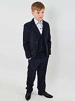 Школьный костюм Классик (146)