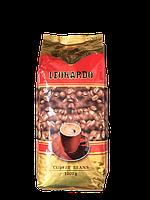 Кофе LEONARDO в зернах 1 кг.