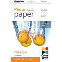Бумага для принтера/копира ColorWay PG2000205R