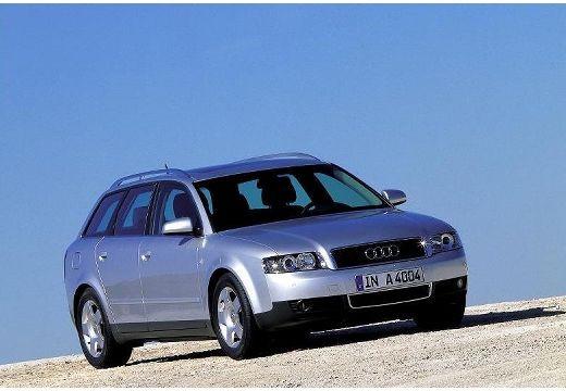 Audi A4 (8D,B5) (1994-2001)