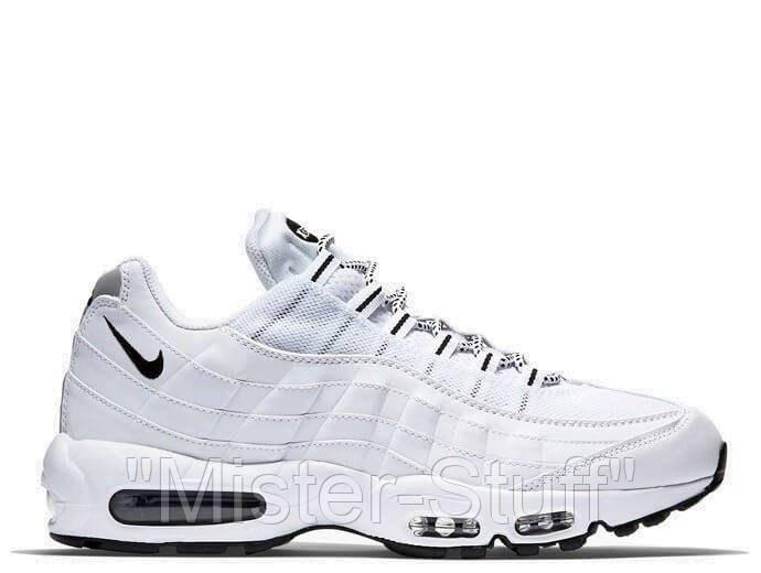 4d3996b3462c Кроссовки Nike Air Max 95 X Stussy