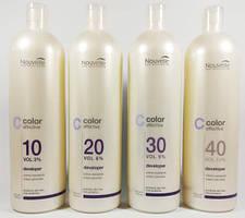 Окислювачі Nouvelle Cream Peroxide