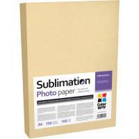 Бумага для принтера/копира ColorWay PSM100100A4