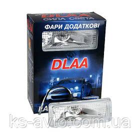 Противотуманки DLAA 222W