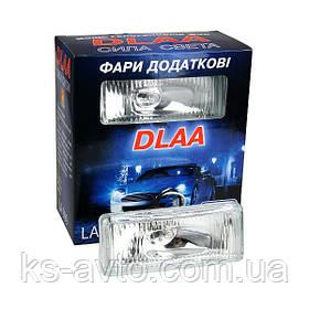 Протитуманки DLAA 999W