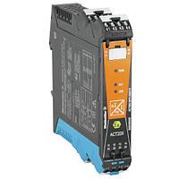 ACT20X Преобразователь для температурных датчиков