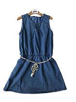 Літні сукні та сарафани для дівчаток ОПТ