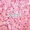 Осколки шоколадные розовые 4 кг (ящик)