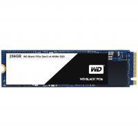Внутренний диск SSD WDS256G1X0C