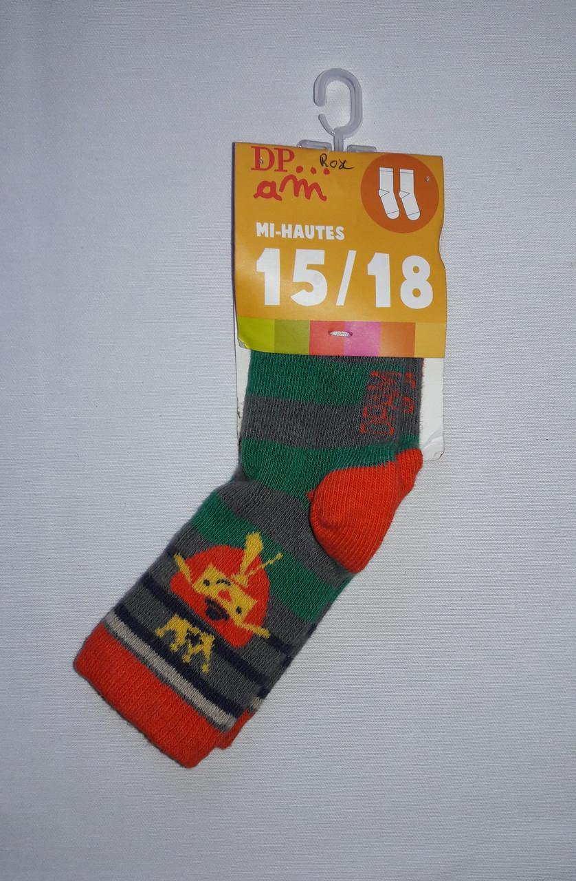 Носки для мальчика DPam 15-18