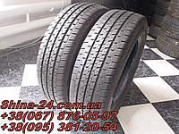 Шины бу 195/65/R16c Bridgestone Duravis R410 Лето 7,08мм