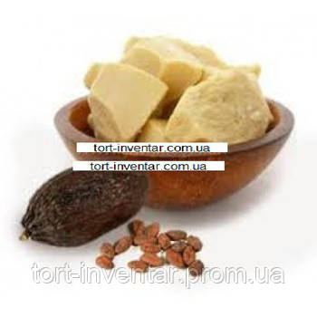Масло-какао натуральное развес 1 кг
