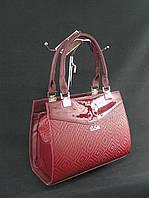 Брендовая женская сумка Эстелла ромб