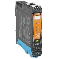 ACT20X  Универсальный измерительный и сигнальный  изолятор/преобразователь