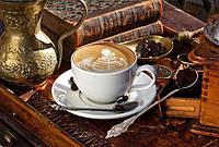 """Алмазная вышивка (набор) - """"Время для кофе"""""""