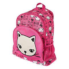 Рюкзак шкільний Котик Сrazy8 Крейзи8 Оригінал США