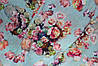 Акварель Ткань супер софт, цветы №2