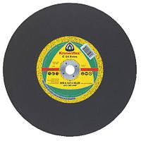 Круг (диск) отрезной С 24 Extra по камню, бетону 115х2,5х22,23 (188462)