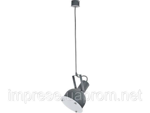 Светильник подвесной INDUSTRIAL concrete 5647
