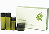 Innisfree Olive Real Ex Special Kit Глубоко увлажняющий набор с экстрактом оливы