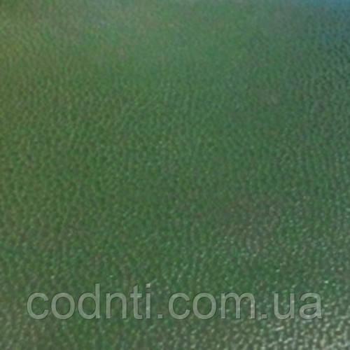 Бумвинил для переплета зеленый 07162000