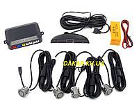 Парктроник XD 068 серый 18,5 мм Assistant, фото 1