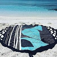 Пляжный коврик СС-9128-00
