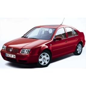 Volkswagen Bora A4 1998-2005