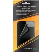Плівка захисна Grand-X Ultra Clear для HTC Desire SV T326e \/ HTC T528t One ST (PZGUCHTCDSV)