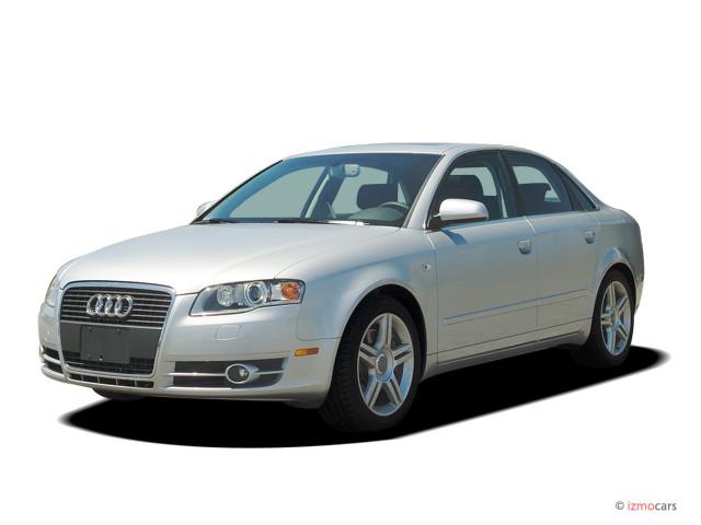 Audi A4 Quattro (8E,B7) (2004-2008)