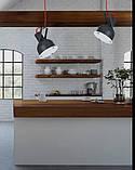 Бра Nowodvorski INDUSTRIAL white 5524, фото 2