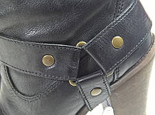 Сапоги женские 37 размер бренд POLINI (ITAIY), фото 3