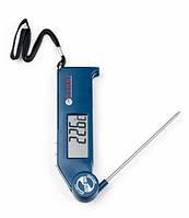 Термометр электронный с зондом HACCP, 150 мм, диапазон -50/+300°C