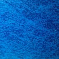 Бумвинил для переплета голубой 04162523