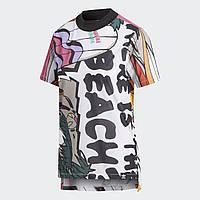 Женская футболка Adidas Originals CM T-Shirt (Артикул: CE2279), фото 1