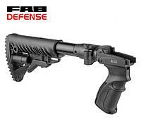 Складной приклад Fab Defense М4 SVD для СВД и Тигр, фото 1