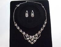 Свадебные колье, ожерелья 7_4_79