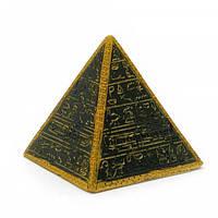 """Пирамида """"Египет Иероглифы"""" (4 шт/уп)( 6,5 см)"""