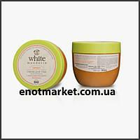 Скраб-масло для тела серии «Цитрус» White Mandarin (300 мл / 380 г)