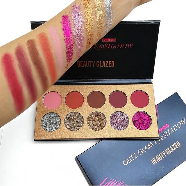 Glitz Glam Eye Shadow