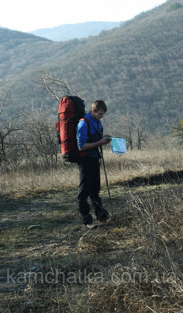 Как подобрать рюкзак для похода