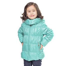 Куртки для девочки (весна- осень)