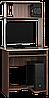 Компьютерный стол Школьник-2 фсень шимо комби Эверест